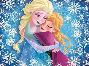 Frozen Wallpaper - Frozen Wallpaper (36612370) - Fanpop