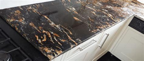cosmic black granite supplier in uk mkw surfaces