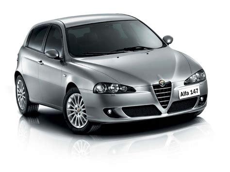 Alfa Romeo 147 Reviews