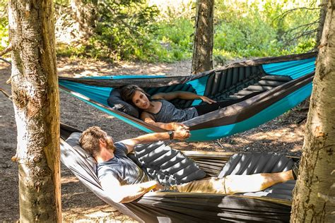 Klymit Introduces Puncture Resistant Sleeping Pad