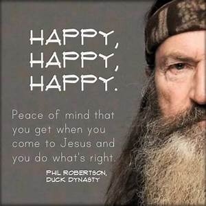 Love Duck Dynas... Duck Dynasty Donut Quotes