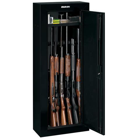home depot gun cabinet 8 gun security cabinet