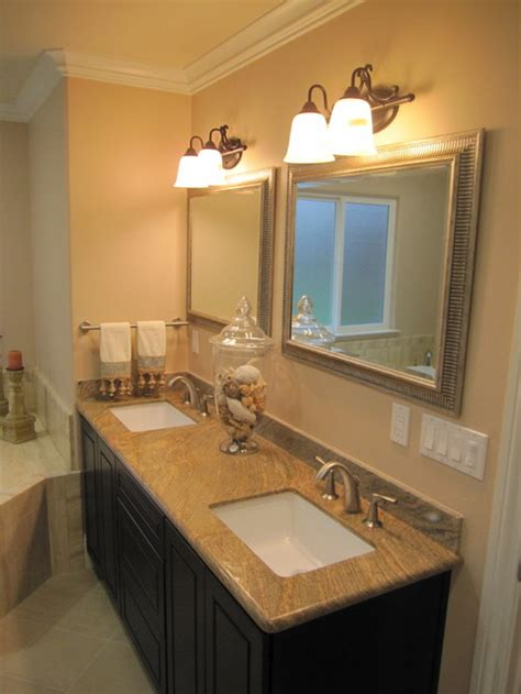 lighting a match in the bathroom does that light fixture finish match the faucet i cant tell