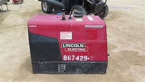 Lincoln Ranger 225 Vs 250 Electric Parts