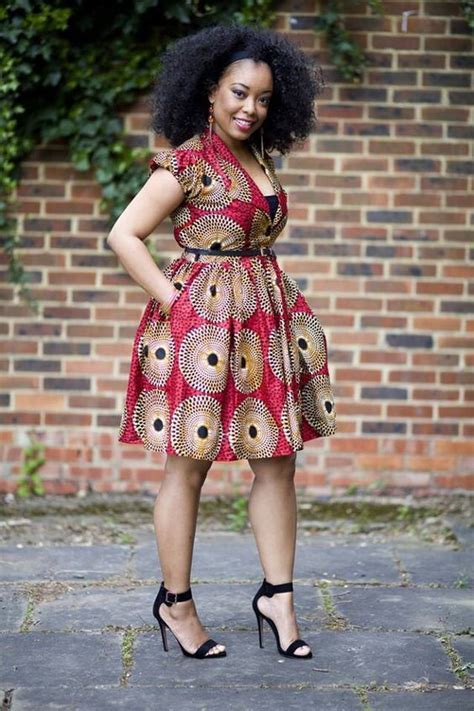 Ankara Styles On Pinterest Ankara African Fashion And