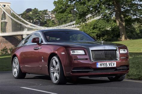 Review Rolls Royce Wraith by Rolls Royce Wraith Review 2019 What Car