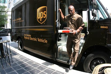The Astronomical Math Behind Ups' New Tool To Deliver