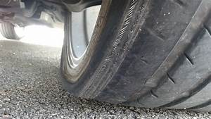 Usure Pneu Interieur : alfa giulietta usure en facette pneu arri re ~ Maxctalentgroup.com Avis de Voitures