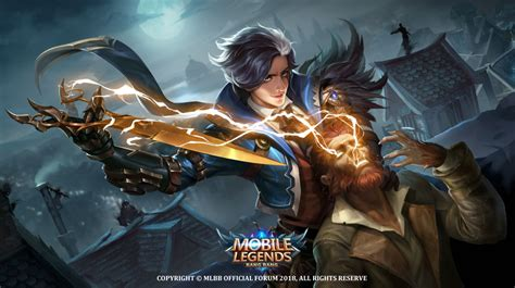 mobile legends  moba battles mlbb gameplay beginner