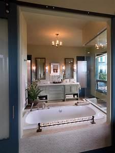 Master, Bathroom, Designs