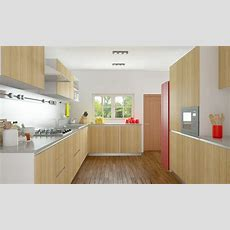 Buy Eleanor Large Kitchen Online In India  Livspacecom