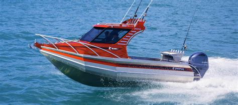 Fishing Boat Reviews Nz by Profile Boats No 1 Brand Aluminium Fishing Boat