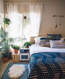 7, Top, Bohemian, Style, Decor, Tips, With, Adorable, Interior