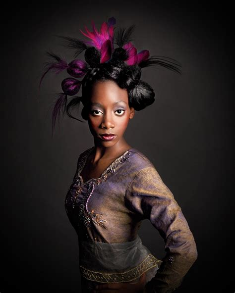 crazy black hairstyles avant garde hairstyles page 22