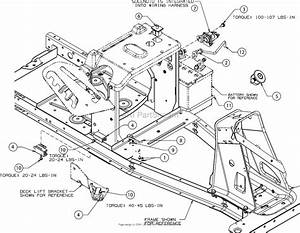 Mtd 13b226jd099  247 290003   R1000   2016  Parts Diagram