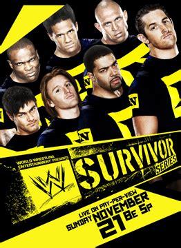 wwe survivor series poster  wwe photo