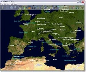 NASA World Wind - Download