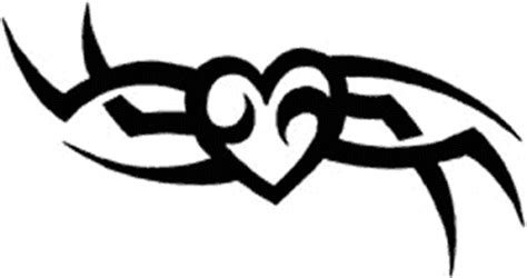 lollipopbazar blogs simple heart tattoos designs
