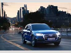 Musique pub Audi Q5 « Entendez l'appel » 2017