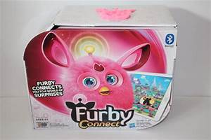 In Love With Our Furby Connect - Review • A Moment With Franca