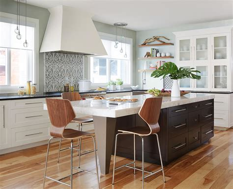 kitchen trends     stay  homes gardens