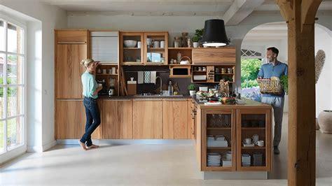 rondo cuisine cuisine rondo la cuisine chêtre classique en bois