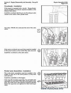 Cummins M11 Engine Service Manual Repair Manual Order