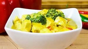 Hähnchen Curry Low Carb : nutrilicious kokos curry h hnchen low carb rezept ~ Buech-reservation.com Haus und Dekorationen