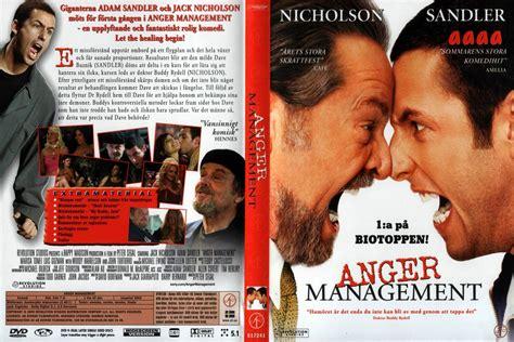 anger management filmhantering