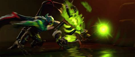 gif animation pugna  night stalker wallpapers dota