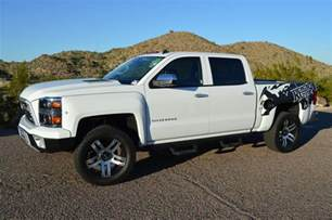 2015 Chevy Reaper