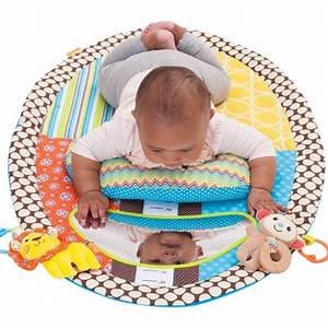 Infantino Go GaGa Tummy Time Mat – Theshopville.com: Baby ...