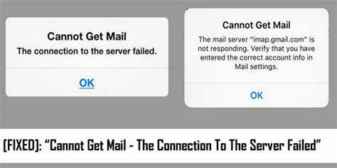 cannot get mail on iphone fix ios device issues archives ios device recovery