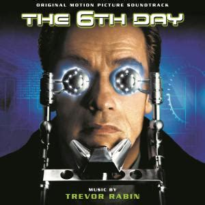 The 6th Day Original Motion Picture Soundtrack