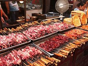 Chilies, Noodles, and Lamb11 Must Eat Dishes in Xi'an
