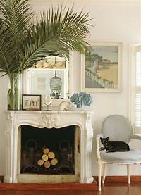 great country fireplace mantel style 12 Styling Secrets To Rock Your Fireplace Mantel Decor ...