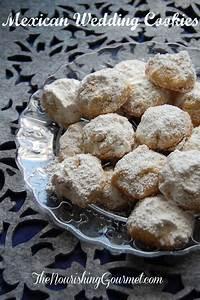 Whole Grain Mexican Wedding Cookie Recipe Dishmaps