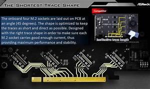 Asrock Intros Ultra Quad M 2 Card