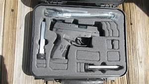 Firearm Review  Xd-e