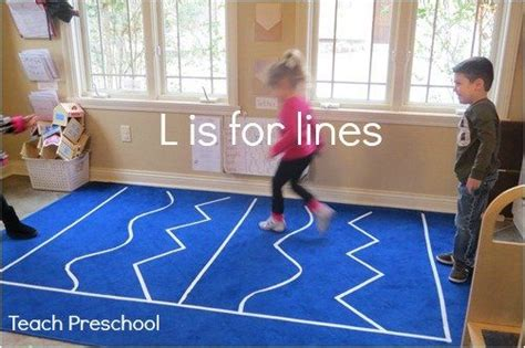 l is for lines teach preschool 966 | L is for lines by Teach Preschool