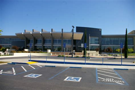 placer county roseville us courthouses