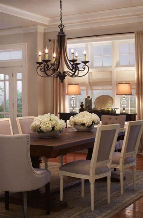 Rustic Dining Room Lighting Ideas by Quel Luminaire De Salle 224 Manger Selon Vos Pr 233 F 233 Rences Et