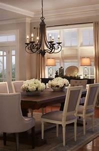 Lustre Pour Salle à Manger : quel luminaire de salle manger selon vos pr f rences et ~ Teatrodelosmanantiales.com Idées de Décoration