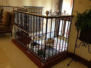 Stair Railings Iron Luxury sexy » Home Decorations Insight