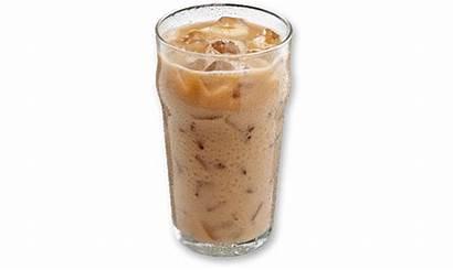 Coffee Iced Ihop Vanilla Milk Drinks Tea
