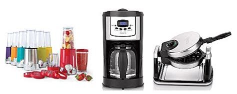 jcpenney rebate form for waffle maker jcpenney cook s power blender 12 cup coffeemaker or