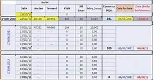 Calcul Consommation Electrique D Un Appareil : consommation chauffage lectrique appartement appareils ~ Dailycaller-alerts.com Idées de Décoration