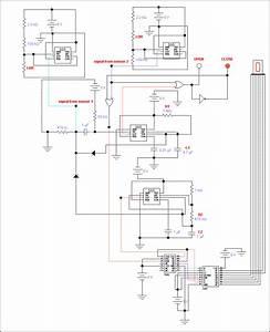 Logic Diagram 7493