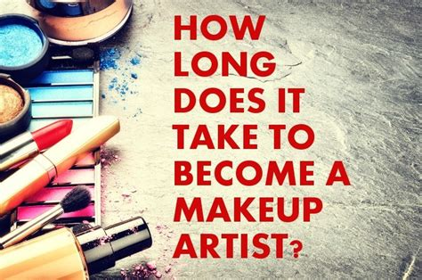 how do you become a makeup artist what do you need to be a makeup artist style guru