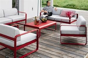 Vente Privée Salon De Jardin : vente priv e fermob tables chaises salons de jardin pas cher ~ Teatrodelosmanantiales.com Idées de Décoration